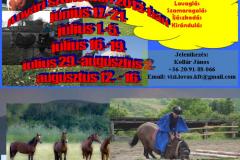 Kányási lovastábor